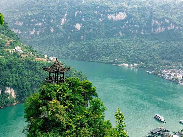 三峡人家跟团一日游
