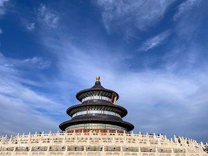 宜昌出发到北京